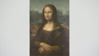 New evidence that the painting in the Louvre may not be the original Lisa - Secrets of the Mona Lisa