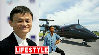 Jack Ma (Chinas Richest Man) Net Worth, House, Car, Private Jet, Family And Luxurious Lifestyle