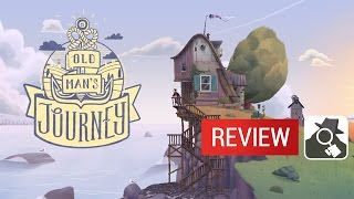 OLD MAN'S JOURNEY (iPhone, iPad, Android) | AppSpy Review