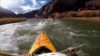 Green River Colorado