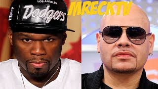 Fat Joe & 50 Cent Beef Might Be Back On Again?,If 50 Takes His Comments The Wrong Way?