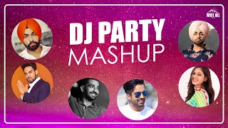 New Year 2020 DJ Party Mashup | New Punjabi DJ MIX | Mash-up by Dr. A. X. Talon | White Hill Music