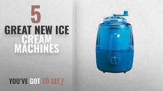 Top 10 Deni Ice Cream Machines [2018]: Deni 5201 Fully Automatic 1-1/2-Quart Ice-Cream Maker with