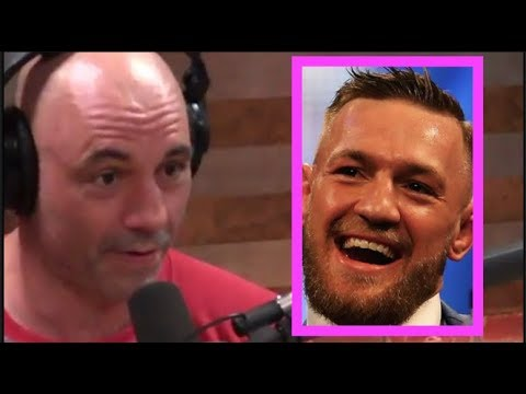 Joe Rogan - Conor McGregor Bends The Rules
