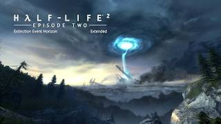 Half-Life 2: Episode Two OST — Extinction Event Horizon (Extended)