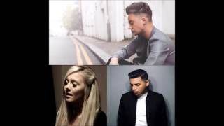 Conor Maynard & Anth & Olivia (Sing Together) - I Hate You, I Love You