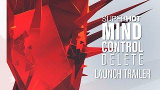 videó SUPERHOT: MIND CONTROL DELETE