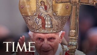 Explainer: How A New Pope Is Elected | TIME