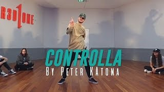 Conor Maynard 'Controlla Medley Cover' Choreography by Peter Katona
