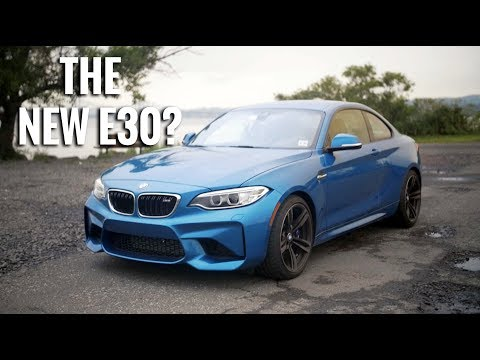 Why the BMW M2 is the Best Modern BMW!