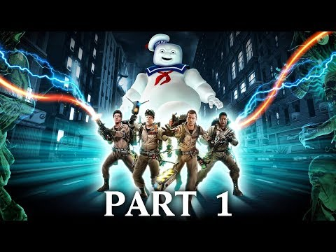 Gameplay de Ghostbusters The Video Game Remastered
