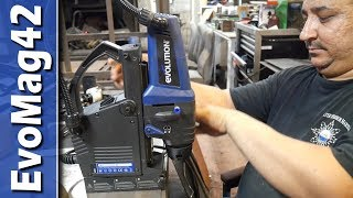 EvoMag42  by Evolution Power Tools - Long Term review.