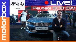 Nuova Peugeot 508 Sw 2019 Prezzo Free Online Videos Best Movies Tv
