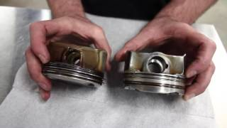 N52 Vs N54 Block By BPC Motorsports