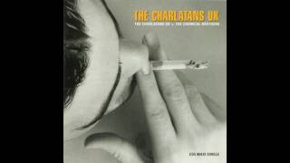 The Charlatans UK v. The Chemical Brothers -  Chemical Risk Dub [Toothache Mix]