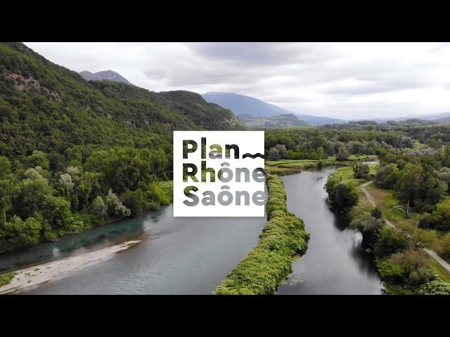 Les acteurs du Plan Rhône-Saône - Saison 1 - Teaser