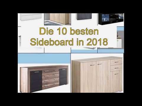 Die 10 besten Sideboard in 2018