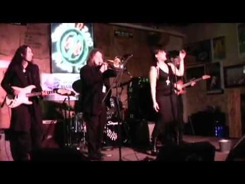 """Little Boys"" - IBC Blues Challenge in Memphis"