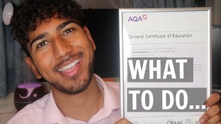 RESULTS DAY 2018....TIPS & ADVICE THEY WON'T TELL YOU! (NEED TO KNOW!)