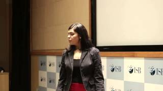 Future... Today - ISB Leadership Summit 2014 Launch Video