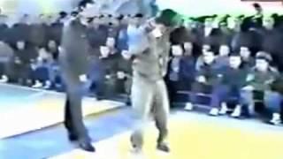 А Л Лавров  Показательное выступление для военных
