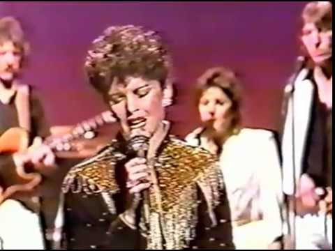 Sheena Easton: You Could Have Been With Me (Tonight Show, 1982)