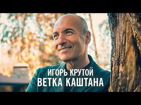 Игорь Крутой - Ветка каштана