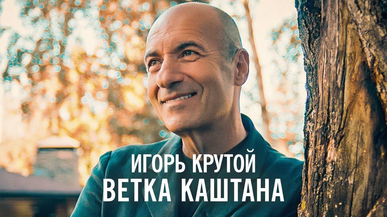 Игорь Крутой — Ветка каштана