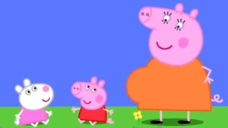 The Peppa Pig English Full Episodes Compilation #59 Youtube