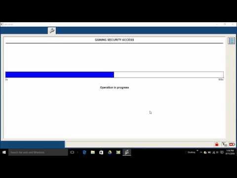 Ford Etis IDS 2016   Diagnosis and Repair system - смотреть