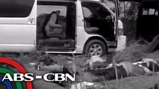 TV Patrol: Maguindanao massacre: 47 bodies so far