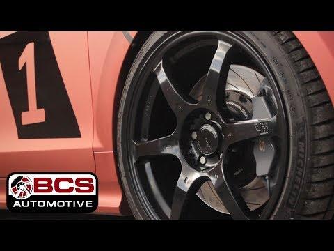 Audi TT RS Alloy Wheels