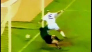 Albacete 1 - Valencia 2. Vuelta Semifinal Copa del Rey 94/95