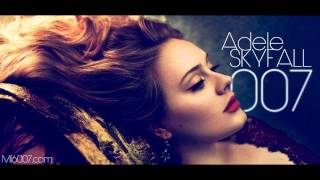 ADELE   Skyfall Skrillex Remix HD