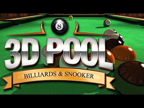 Download 3d live snooker 2. 711 | review softchamp. Com.
