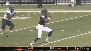 Gambar cover Old Dominion QB competition includes 17-year-old freshman