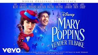 """Emilie Christensen - Der det tapte drar (Fra """"Mary Poppins"""
