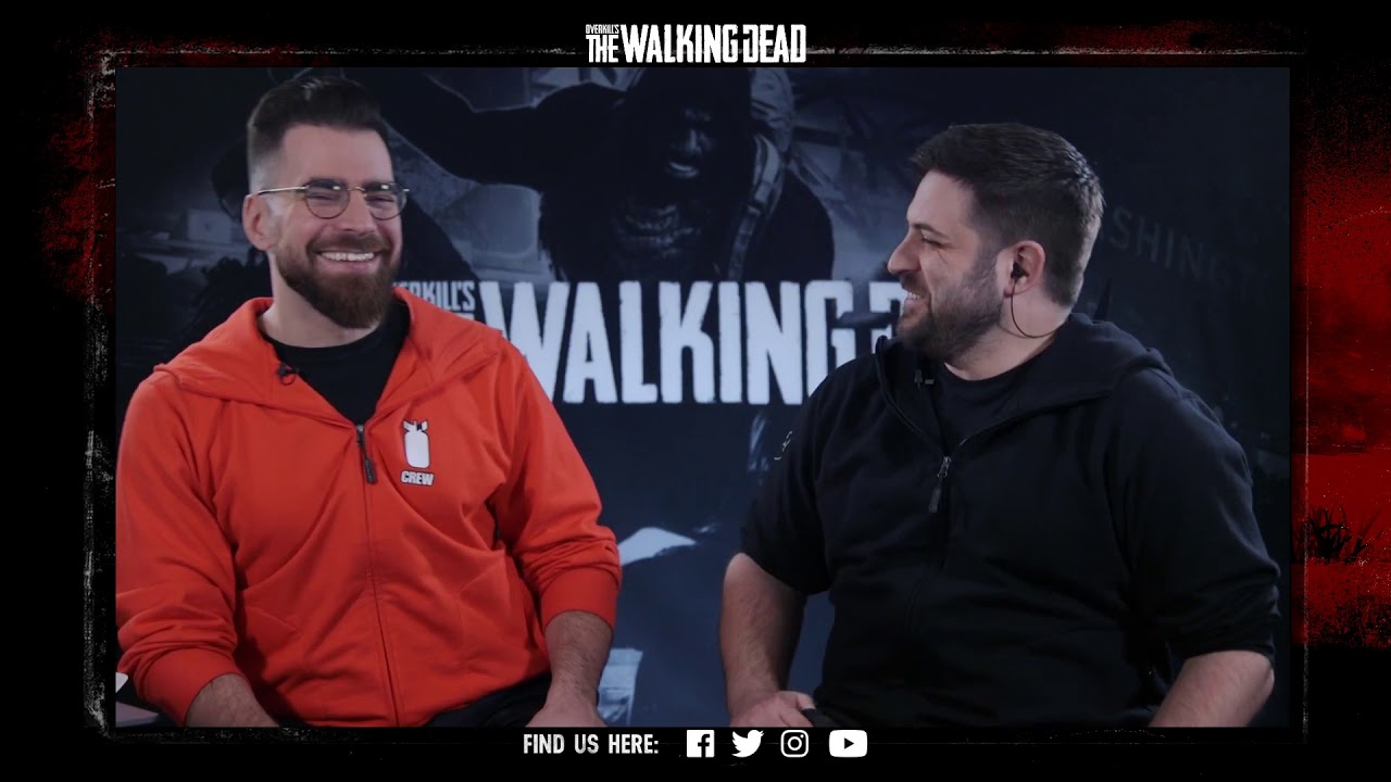 Developer Stream #13 — S02E02 Launch and Q&A