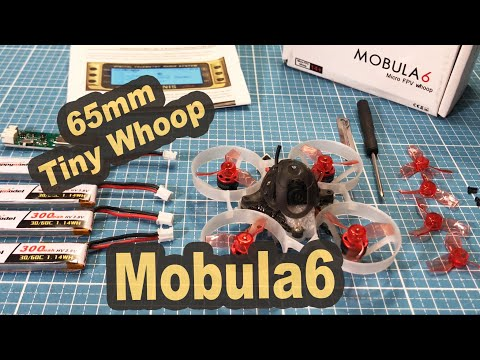 Happymodel Mobula6 bester 65mm TinyWhoop