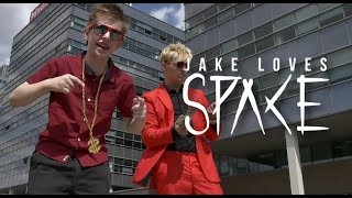 Video JAKE LOVES SPACE - THE JAKE PAUL SONG (ft. Misha / Mishovy šílen