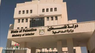 Thumbnail of the video 'Ramallah, De Facto Capital of Palestine'