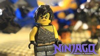 LEGO Ninjago | Season 10: Episode 2 - Rock Bottom! - hmong video
