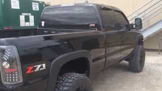 06 GMC Sierra 5.3 L33 W/ Tick Performance Stage I Cam