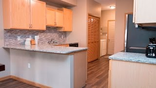 2-bedroom La Vista Apartment Over 1,400 SF W/ Washer Dryer And Attached Garage!