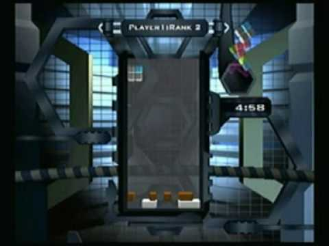 The Next Tetris Dreamcast
