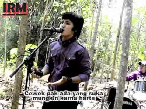 "Raden Band ""GALAU"" Mp3"