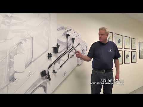 Neste generasjon formverktøy for konkurransekraftig produksjon. Video: SINTEF Raufoss Manufacturing