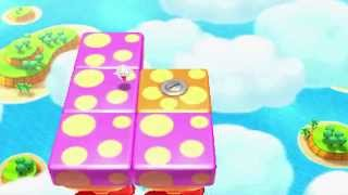 Mario Party: Island Tour Minigames - Fristclouds