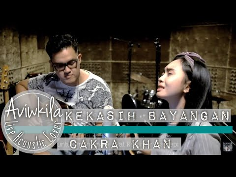 Cakra Khan - Kekasih Bayangan (Acoustic LIVE Cover) Mp3