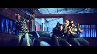 B-Red - IWAJU (Official Video)